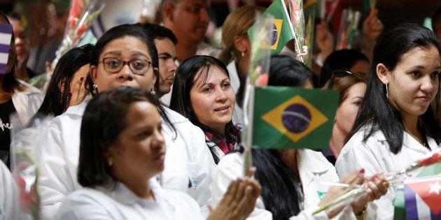 OMinistério da Saúdelançoueditais para a substituição de 8.517 cubanos que atuavam no