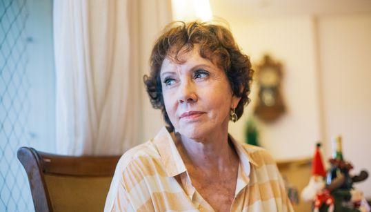 A luta pelo impossível e a persistência de Helenice