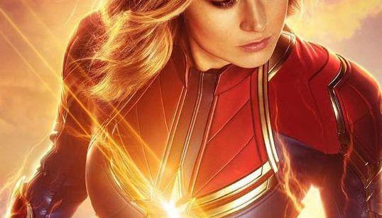 'Capitã Marvel': É hora de conhecer novos poderes da heroína neste novo