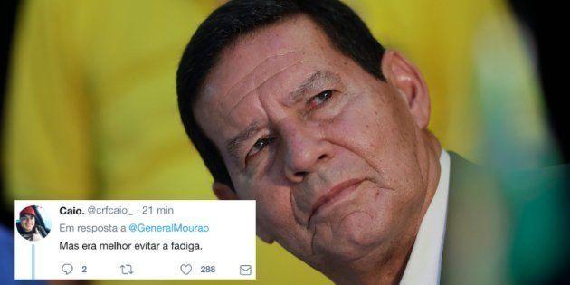 Antonio Hamilton Rossell Mourão recebia cerca de R$ 12 mil por mês como assessor na área de agronegócio...