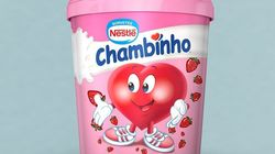 Verão com gostinho de infância: Chambinho ganha versão em sorvete de