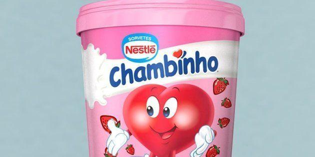 Nova versão do sorvete é vendida em potes de 500ml com preço sugerido de R$ 12,90.