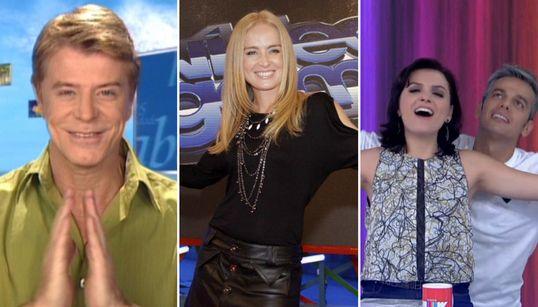 9 motivos pelos quais o 'Vídeo Show' deixará
