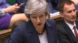 Theresa May Must Propose Brexit 'Plan B' Within Three Days If She Loses Crunch Vote Next