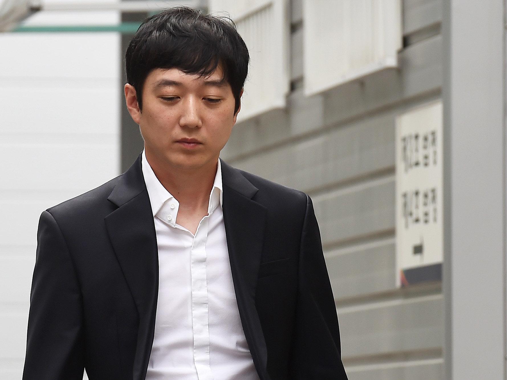 심석희 선수의 조재범 성폭행 고소가 그의 폭행 재판에 끼친