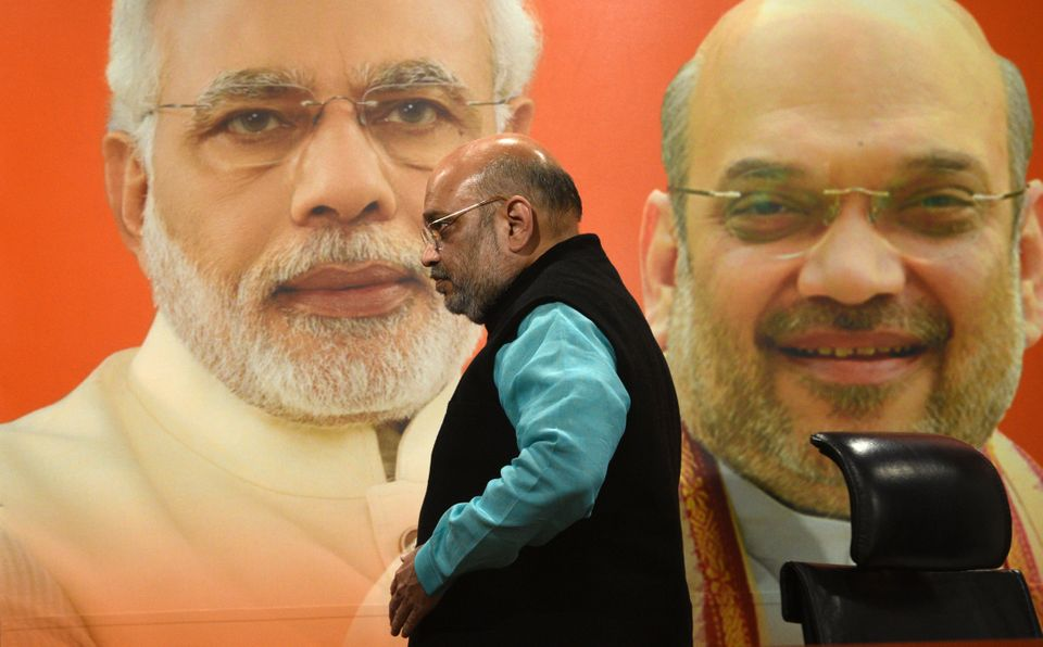 Will BJP's 'Rath Yatra' Damage The Party's Chances In West