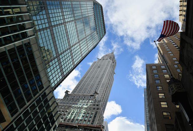 Ν. Υόρκη: Πωλείται ο ιστορικός ουρανοξύστης