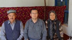 British Uighur Muslim Calls On UK To Pressure China Over Brutal