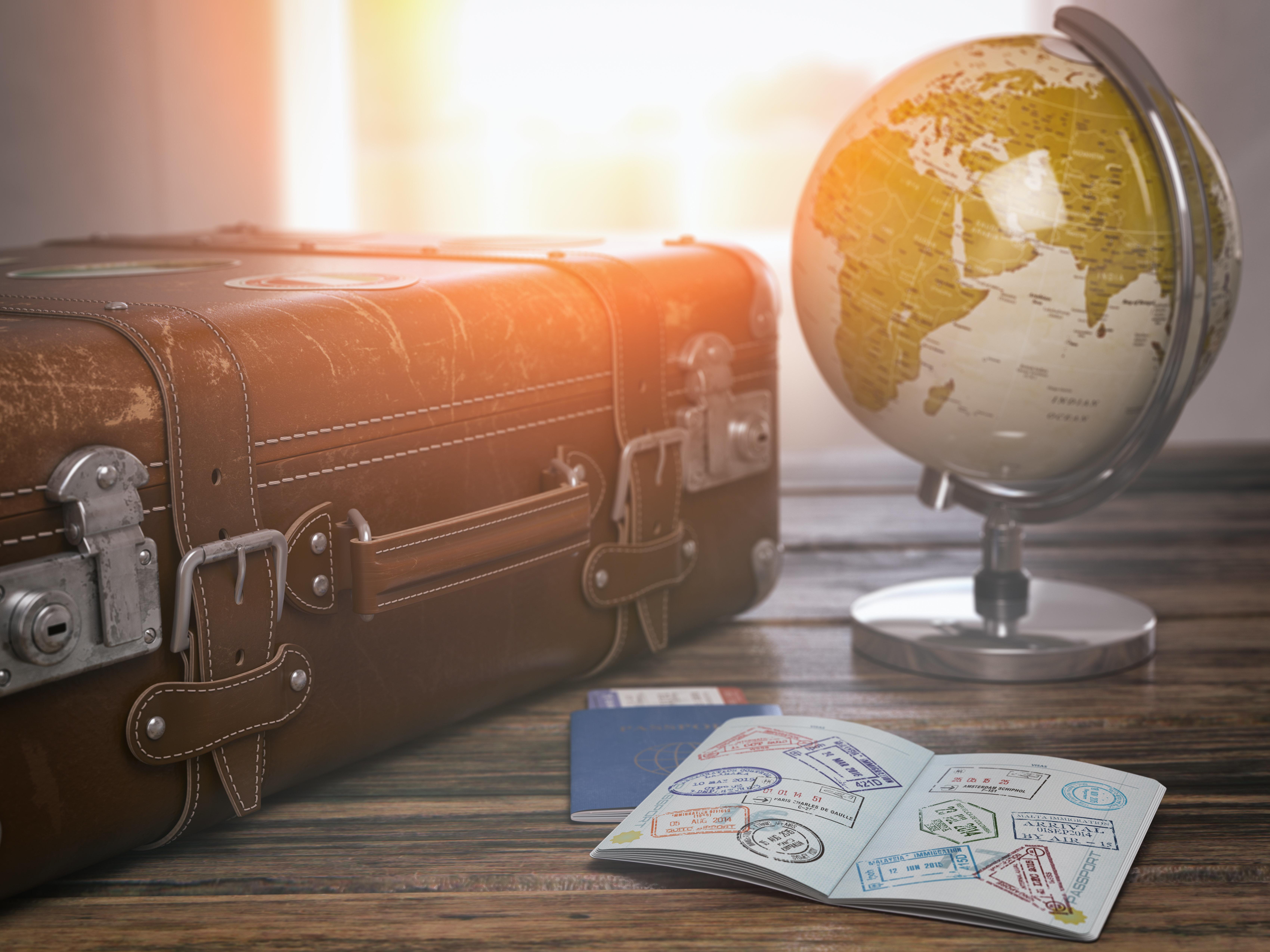 Ταξίδι χωρίς βίζα σε 184 χώρες το 2019 - Το ελληνικό διαβατήριο μεταξύ των ισχυρότερων στον