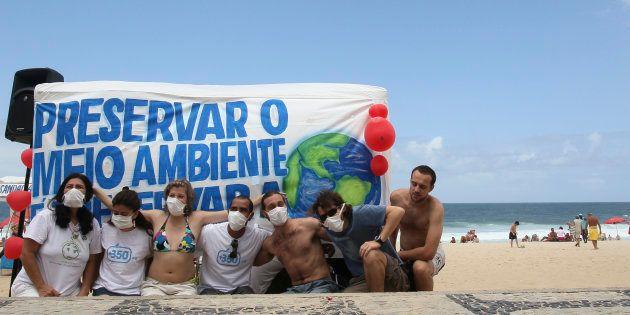 Governança ambiental: Que tal olhar para os