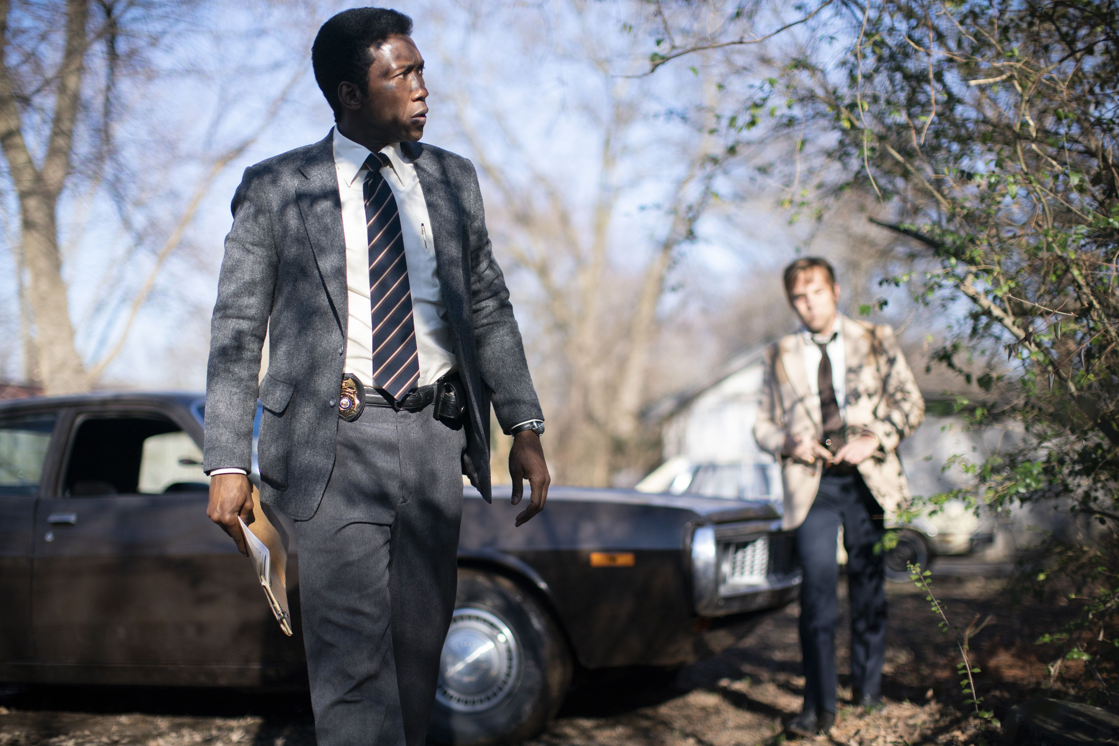 What To Expect From 'True Detective' Season 3, Another Crime Show Set In The