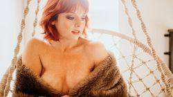Wie sich mein Sexleben nach einer doppelten Brustamputation verändert