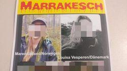 En Allemagne, des habitants reçoivent des tracts islamophobes évoquant le double meurtre