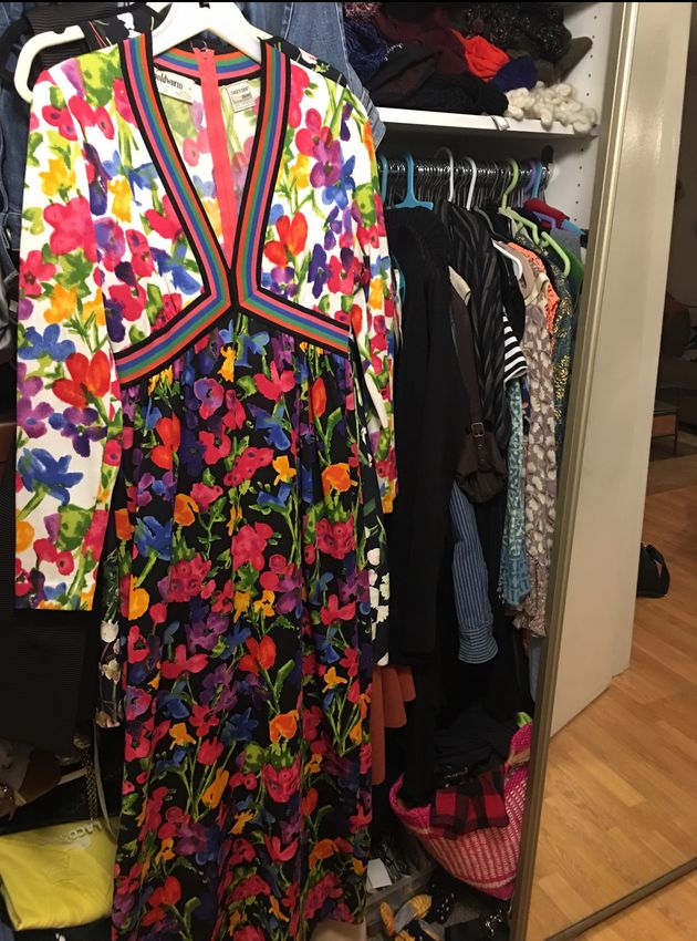 J'ai rangé ma garde-robe comme Marie Kondo, voici ce que cela m'a