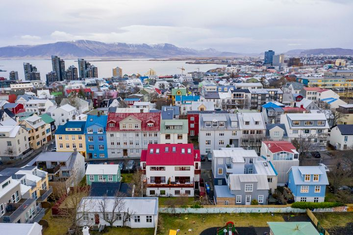 Reykjavik, Iceland, has trialed shorter working weeks.