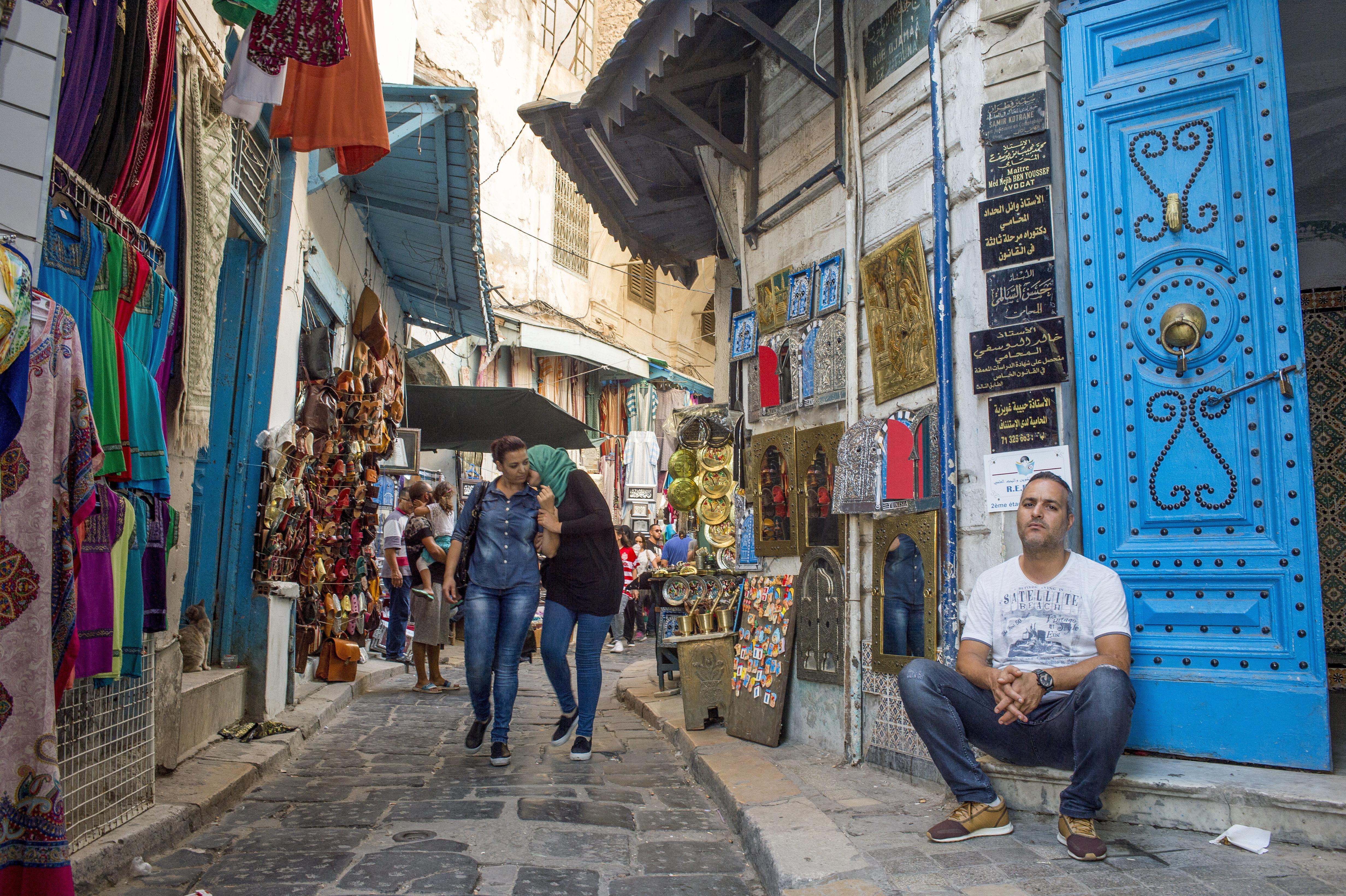 Tunis, parmi les 52 endroits à visiter en 2019 selon le New York