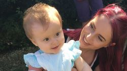 Every Day Raising My Blind Baby Daughter Is Scary, But She's Taught Me Hope And