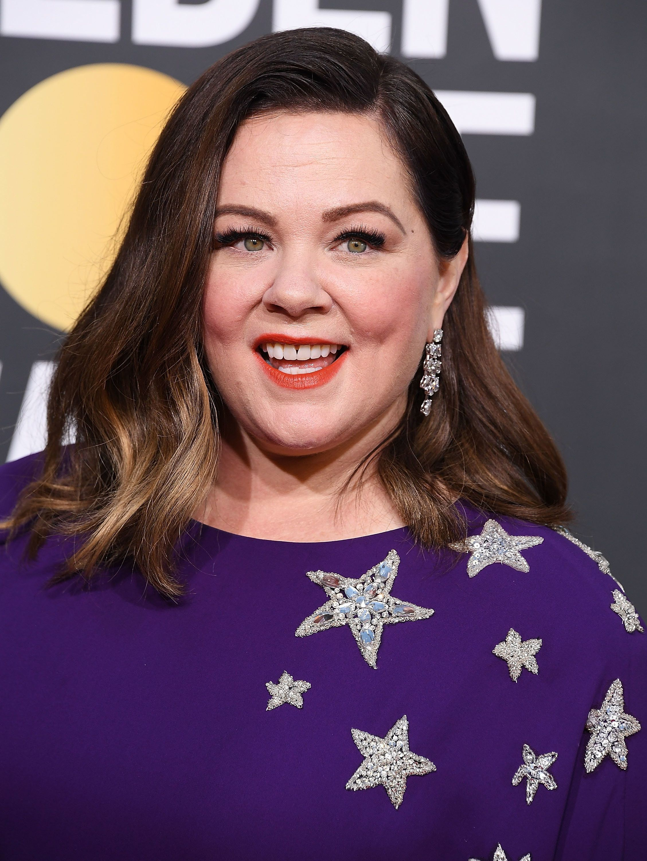 Melissa McCarthy Says She Was Body-Shamed By Male Critic During