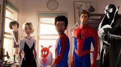 'Homem-Aranha no Aranhaverso' é um dos melhores filmes de super-herói já