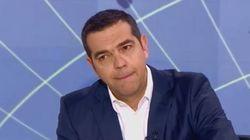 Τσίπρας: Θα ζητήσω από τον Καμμένο να στηρίξει την κυβέρνηση και να μην κάνει το χατίρι του