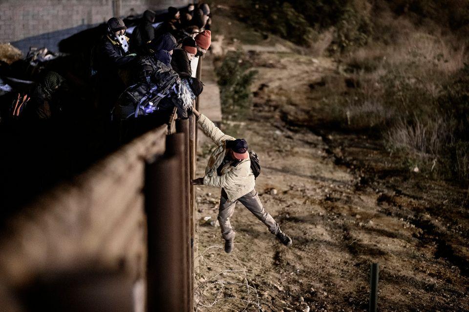 Τα σύνορα του κόσμου: Αόρατα ή με στρατό, «σκληρά» ή «ανοιχτά», φτιαγμένα από γλάστρες και