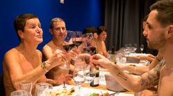 Paris' First Nude Restaurant Closes For Lack Of