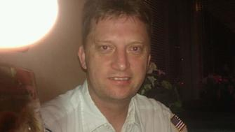 Navy veteran Michael R. White has been held in Iran for more than six months.