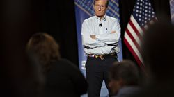 US Billionaire Tom Steyer Says He Won't Run For President In