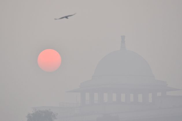 73% Of Delhi Residents Not Satisfied With Air Quality, Shows