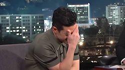 Rami Malek Watches Nicole Kidman Snub Him At Golden Globes And It's Too