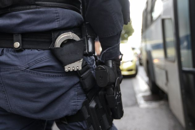 Επί ποδός 2.000 αστυνομικοί για την άφιξη Μέρκελ στην