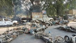 Bulandshahr Violence: Another Suspect Arrested From