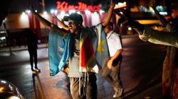 Αμφισβητούμενη νίκη του Φελίξ Τσισεκέντι στις προεδρικές εκλογές της Λαϊκής Δημοκρατίας του