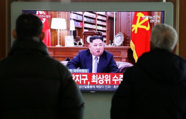 Δέσμευση Κιμ Γιονγκ Ουν για «αποτελέσματα» στη δεύτερη συνάντηση με τον