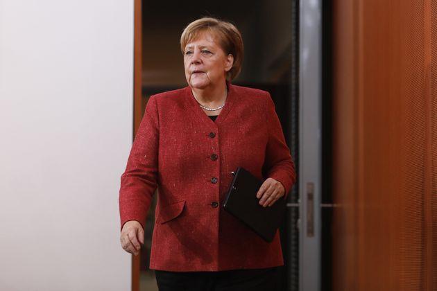 Μέρκελ: Η Ελλάδα έχει σημειώσει μεγάλη πρόοδο. Μπορεί να βασίζεται στη φιλία της με τη
