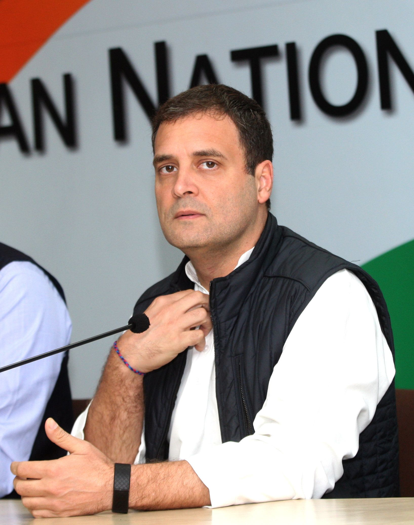 Twitter Calls Out Misogyny In Rahul Gandhi's Remarks To PM