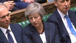 Die erneute Niederlage von Theresa May im Parlament – und was sie für den Brexit