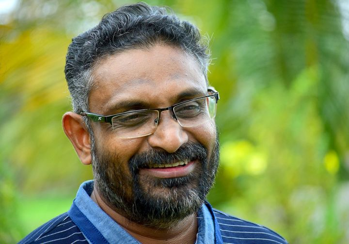 Benyamin, who spent 21 years in Bahrain before returning to Kerala in 2013, is critical about the way in which we imbibe, and often internalise, the conditions of our relationship with countries in the Gulf.