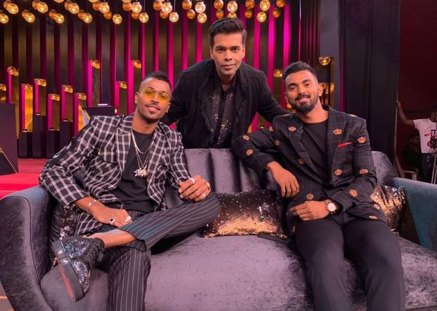 2-ODI Ban Recommended For Hardik Pandya, KL Rahul Over Comments On 'Koffee With