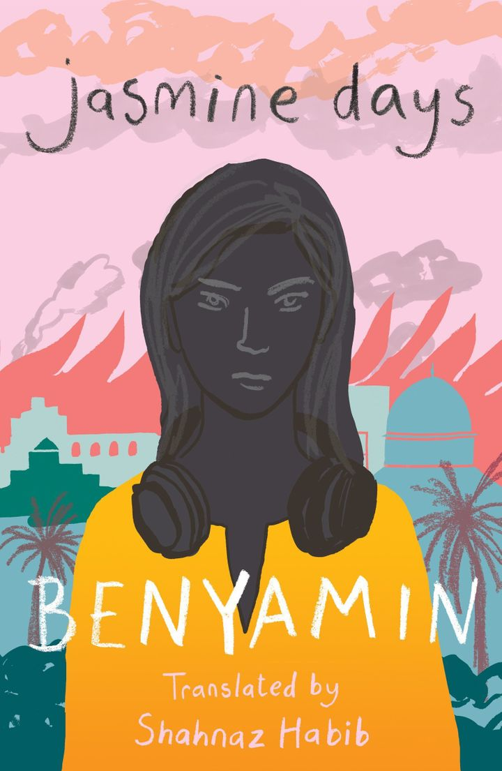 A novel within a novel, the book's structure perhaps mirrors, in some way, the illusions and delusions around the Arab Spring, which inspires a bulk of the narrative.