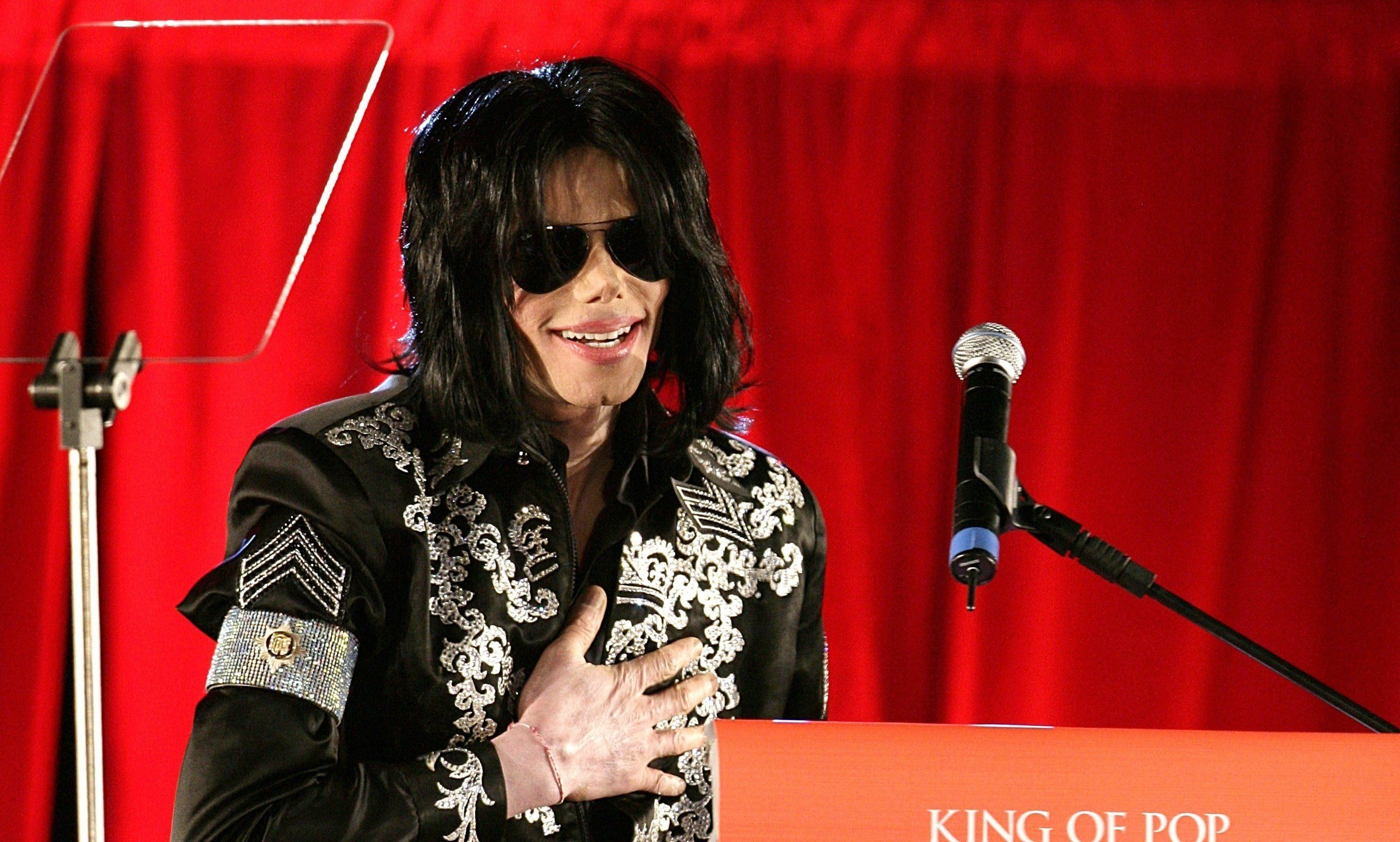 Michael Jackson's Estate Blasts New Documentary Over Child Abuse