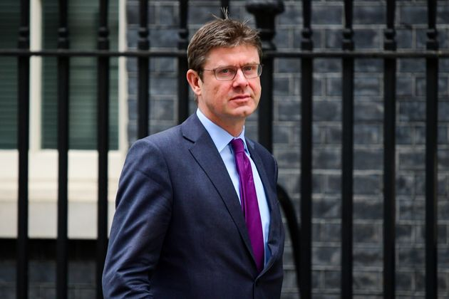Business Secretary Greg Clark Warns No Deal Brexit Would Be A