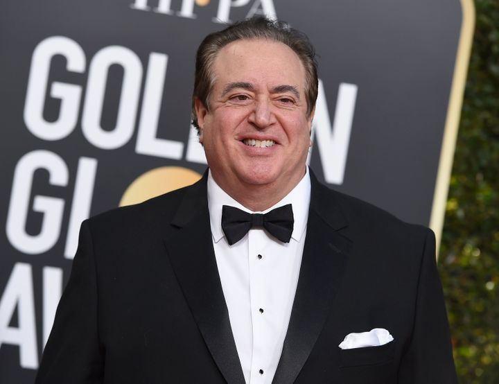 Nick Vallelonga