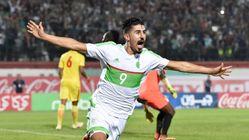 Quels sont les meilleurs attaquants algériens du