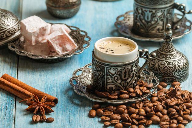 9 μυστικά για τον τούρκικο καφέ που δεν