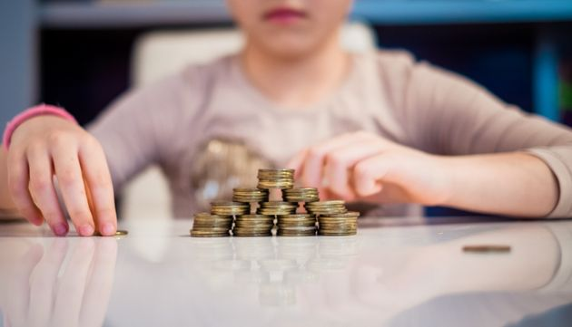 This Is How Much Pocket Money Kids Received Last