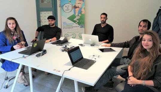 """Freehali"" la plateforme des freelancers élargit ses"