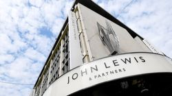 John Lewis Casts Doubt On Bonus As High Street Suffers Worst Christmas Since