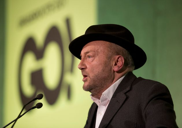 This Is Why Countdown's Rachel Riley Told George Galloway To 'F**k