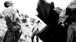 La Strada και ο μαγικός κόσμος του Φεντερίκο Φελίνι στο Εθνικό